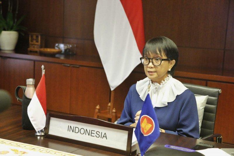 Indonesia harapkan AS bantu ASEAN bangun ketahanan kesehatan kawasan