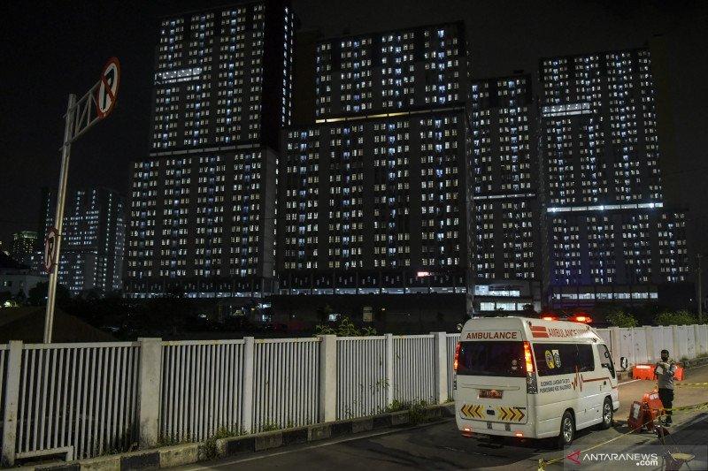 Rumah Sakit Darurat Penanganan COVID-19 di Kemayoran