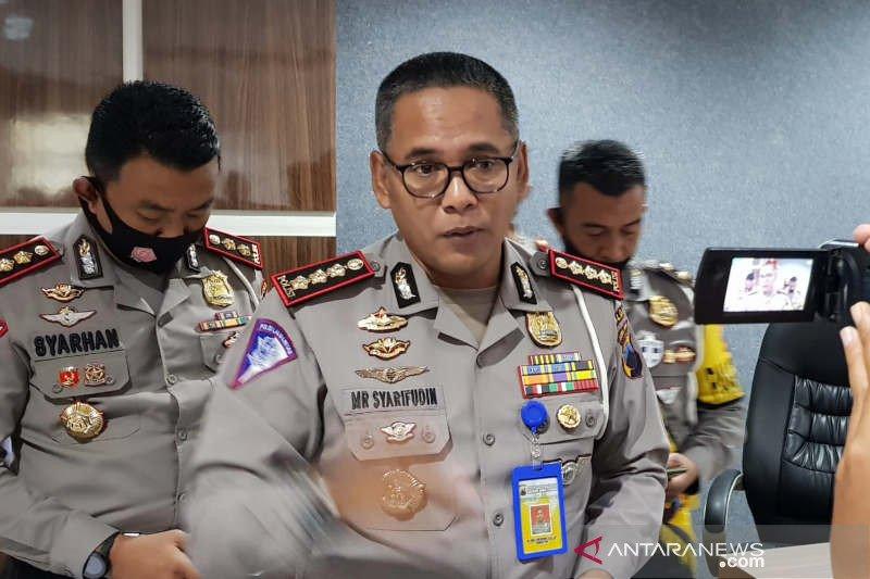 Polda Jateng siapkan kemungkinan penyekatan jika Jakarta PSBB lagi