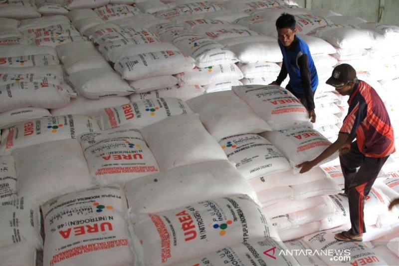 Pupuk Indonesia: Pupuk subsidi di Hulu Sungai Tengah sesuai penugasan