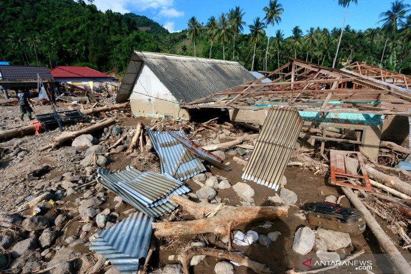 CSIS: Tingkatkan kesadaran soal pentingnya penanggulangan bencana