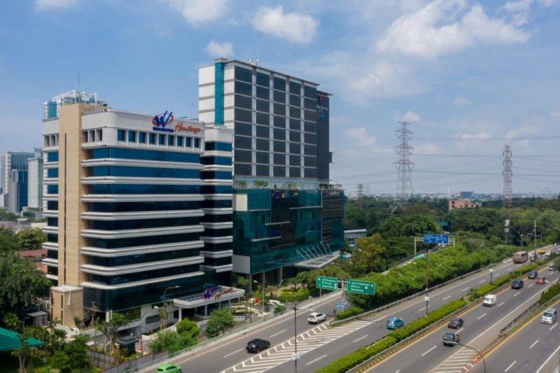 Waskita Karya integrasi proses bisnis dengan aplikasi digital WIDE