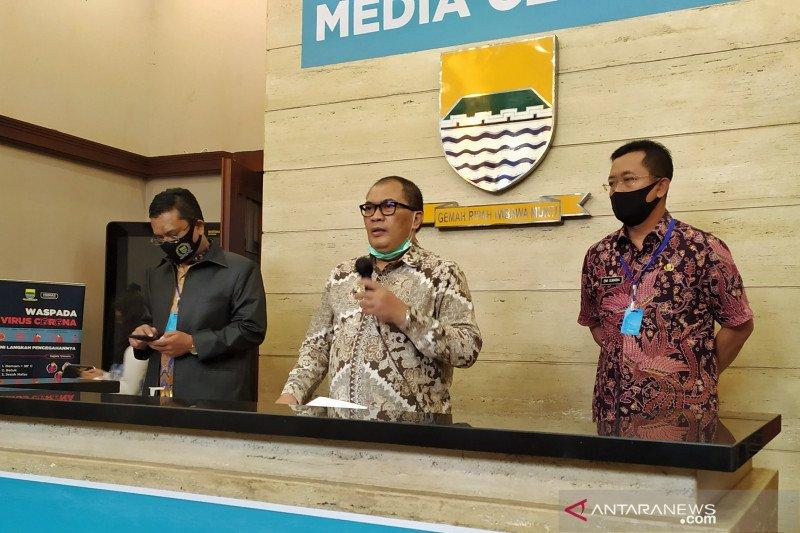 Pemkot Bandung Pilih Perketat Akb Dibandingkan Psbb Antara News Yogyakarta