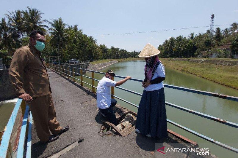 DPRD Kulon Progo minta DIY perbaiki Jembatan Pekik Jamal