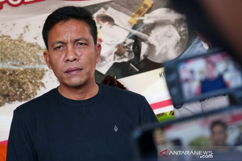Penyidik kantongi data rekening bank milik bandar sabu-sabu di Mataram