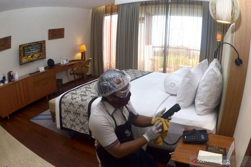 The Nusa Dua sediakan 3.685 kamar untuk sambut wisatawan nusantara