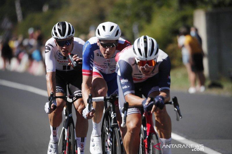 Lomba Paris-Roubaix 2020 batal karena pandemi COVID-19
