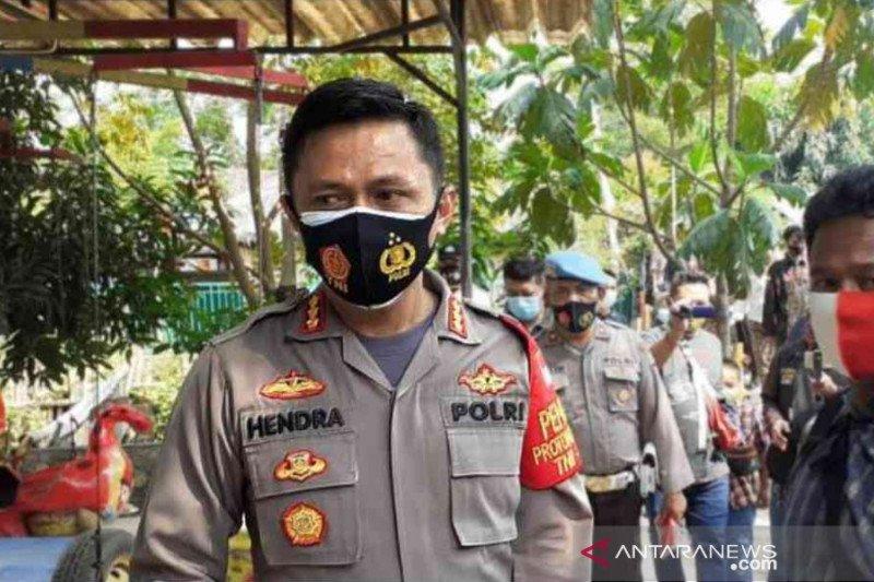 Bekasi antisipasi lonjakan wisatawan Jakarta saat PSBB Total