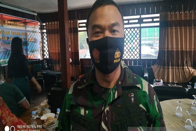 Kontak tembak KKSB-TNI di Hipadipa satu prajurit meninggal