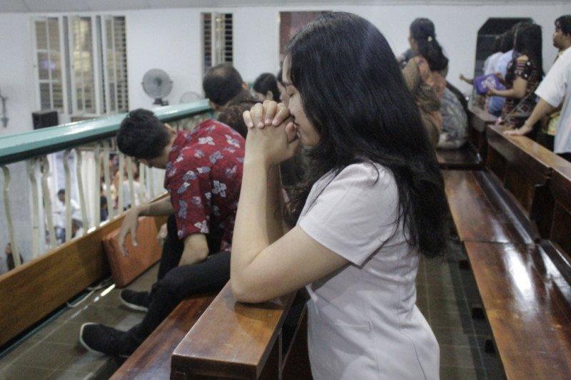 Tokoh agama Lampung : Warga patuhi protokol kesehatan di tempat ibadah