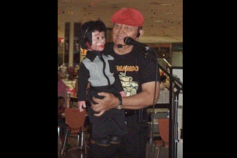Kemarin, seniman boneka Tongki tutup usia hingga kiat melawan stres