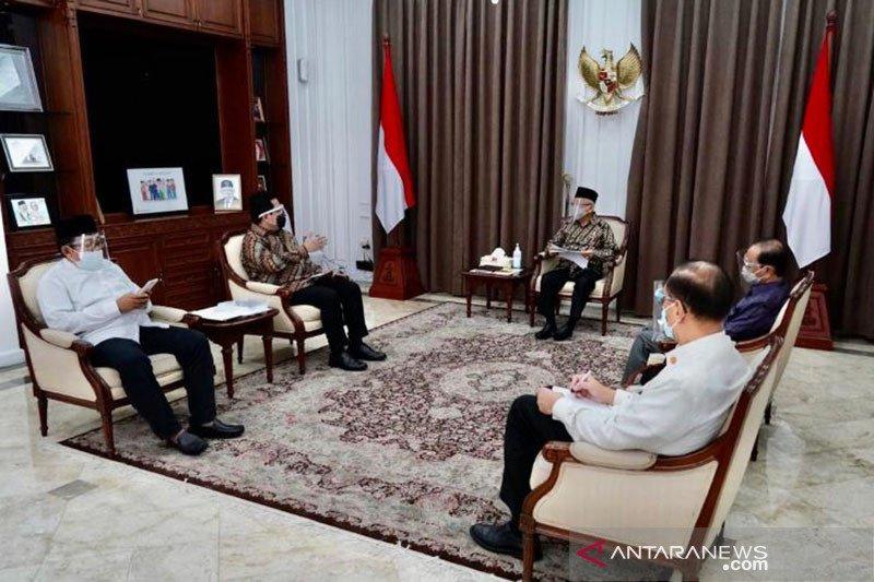 Kiat Indonesia gandeng sejumlah negara untuk kembangkan vaksin corona