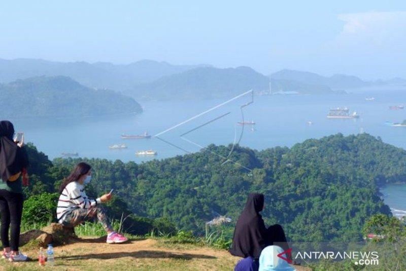 Objek wisata di Padang segera terapkan Perda Adaptasi Kebiasaan Baru