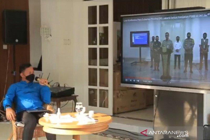 Pemkot-Forkopimda Bogor matangkan lanjutan PSBMK