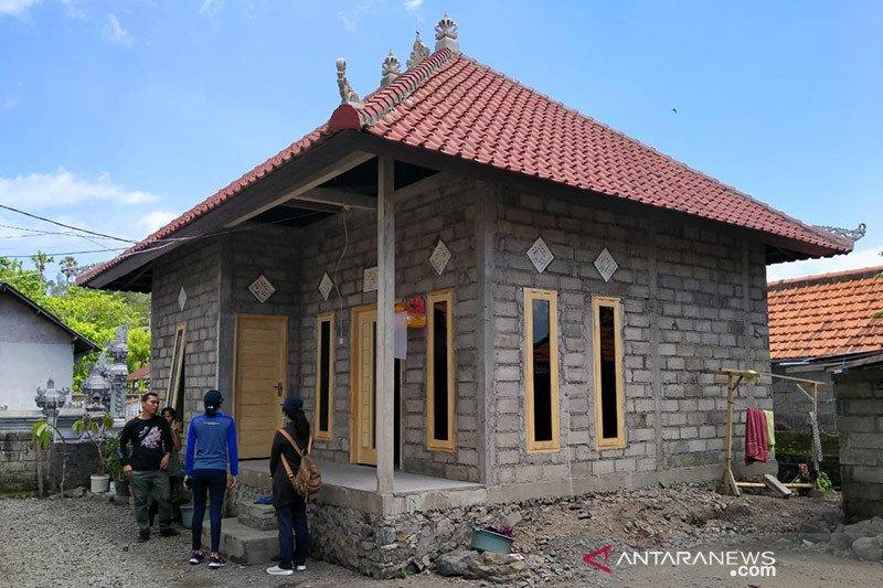 Kementerian PUPR: Bedah rumah serap 236.689 pekerja
