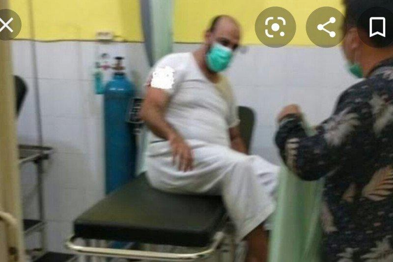 Syeikh Ali Jaber ditikam orang tak dikenal