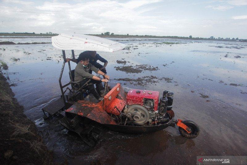 Gubernur Kalteng dukung penuh proyek