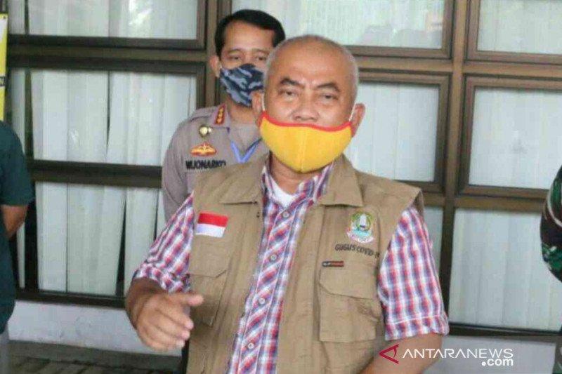 Wali Kota Bekasi diuntungkan PSBB ketat DKI Jakarta