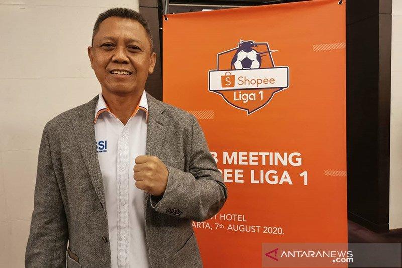 LIB: delapan tim ajukan diri jadi tuan rumah grup Liga 2