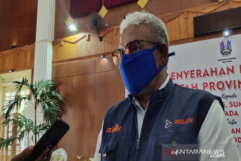 Pemprov Jatim usulkan 330 korban COVID-19 terima santunan