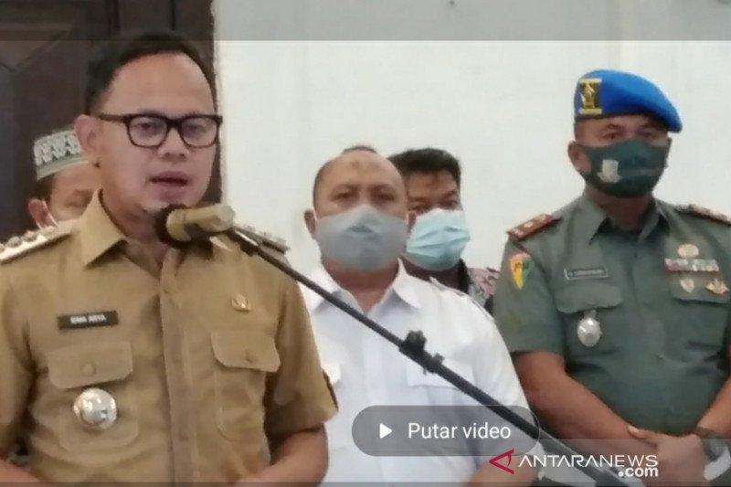 Pemkot Bogor resmi perpanjang PSBM mulai Selasa
