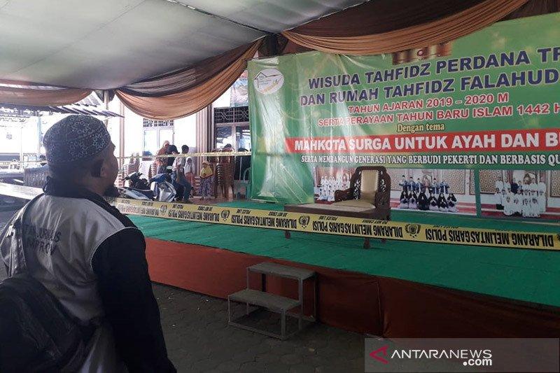 Tokoh Lampung desak Polri usut tuntas penikaman Syekh Ali Jaber