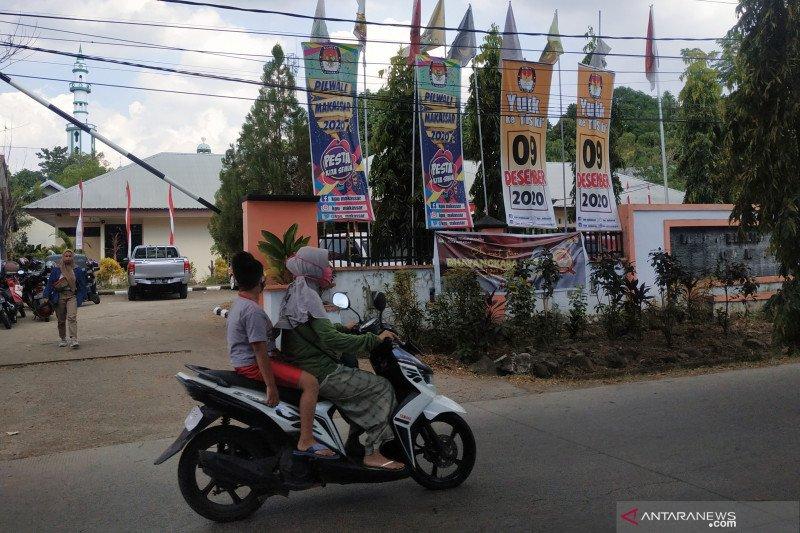 Terindikasi positif narkoba bakal calon Wakil Bupati Barru diganti