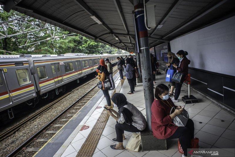 DKI belum kerahkan TNI-Polri tertibkan perusahaan bandel saat PSBB