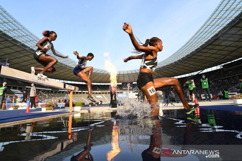 Coe inginkan Tokyo jadi tuan rumah Kejuaraan Dunia Atletik
