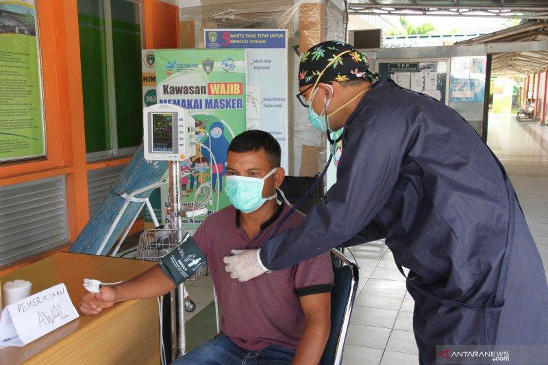 13 pasien COVID-19 di Aceh Barat sembuh