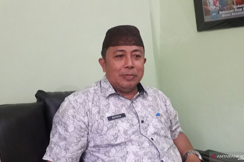 257 warga Bangka Tengah terkontak dengan penderita COVID-19