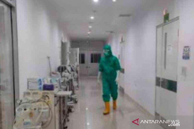 RS swasta Bekasi mulai kehabisan ruang isolasi pasien COVID-19
