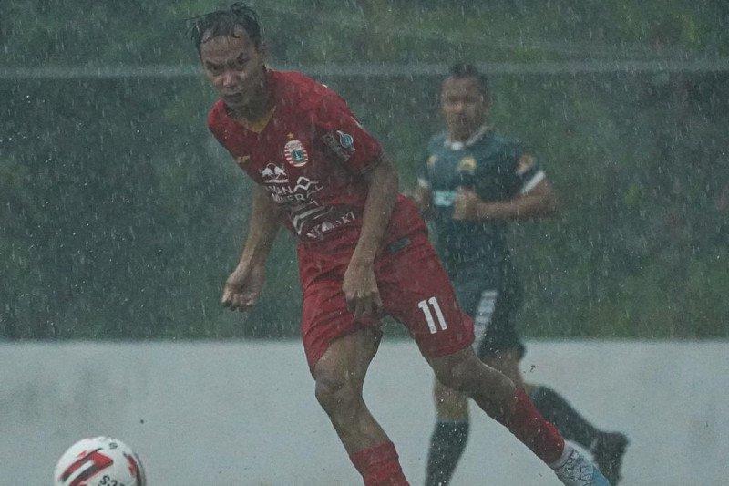 Tira Persikabo jalani latihan saat mayoritas klub meliburkan pemain