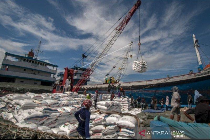 Pupuk Indonesia perkuat stok pupuk bersubsidi jelang akhir tahun