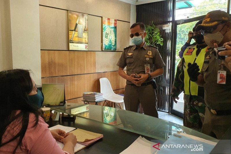 DKI Jakarta tutup delapan perusahaan