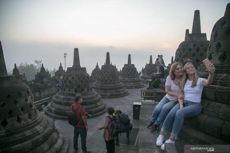 Kementerian PUPR percepat rencana induk pariwisata Borobudur-Prambanan