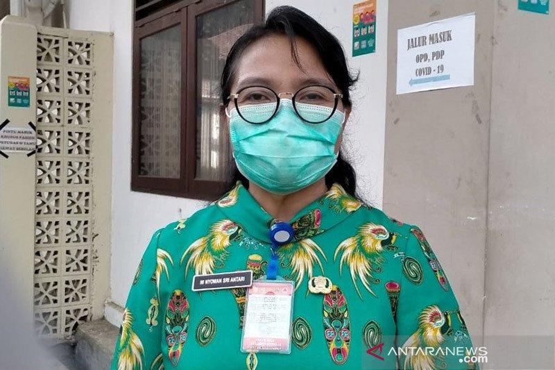 39 pasien meninggal akibat terpapar COVID-19 di Kota Jayapura