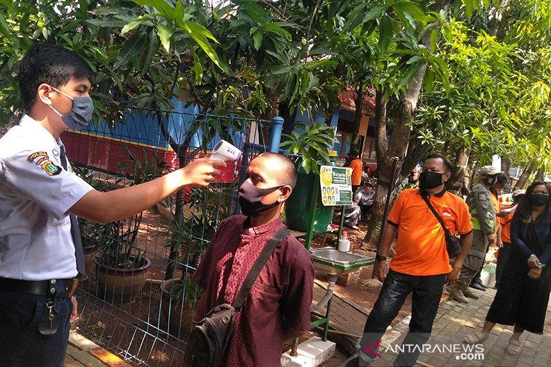 Jakpro cairkan ganti untung gelombang kedua bagi 347 KK Kampung Bayam
