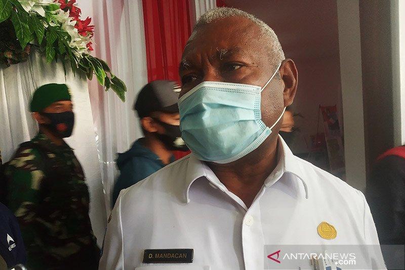 Sejumlah ASN terpapar COVID-19, Papua Barat kembali terapkan WFH