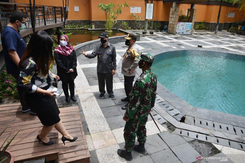 Antisipasi COVID-19 saat cuti, warga Riau diminta tak ke luar daerah