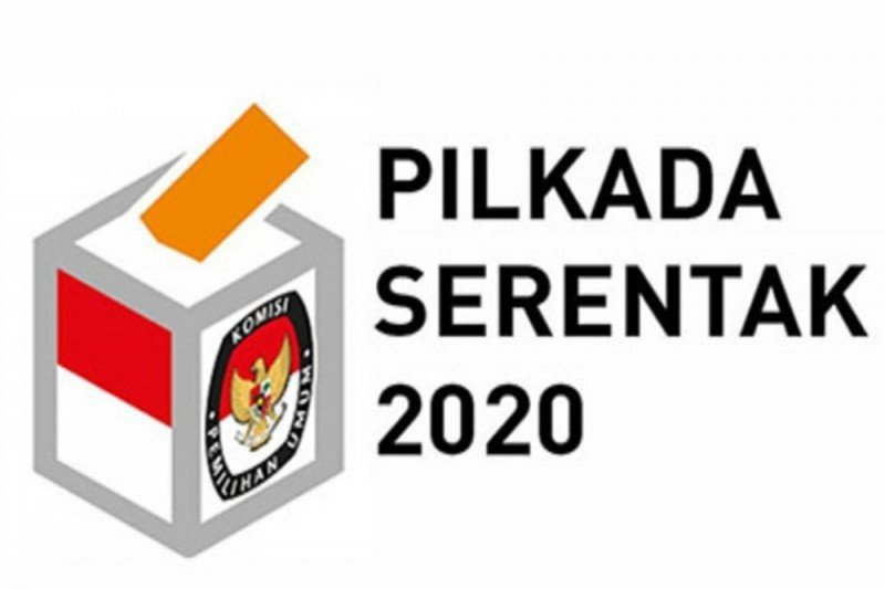 Pilkada tetap dilangsungkan 9 Desember 2020