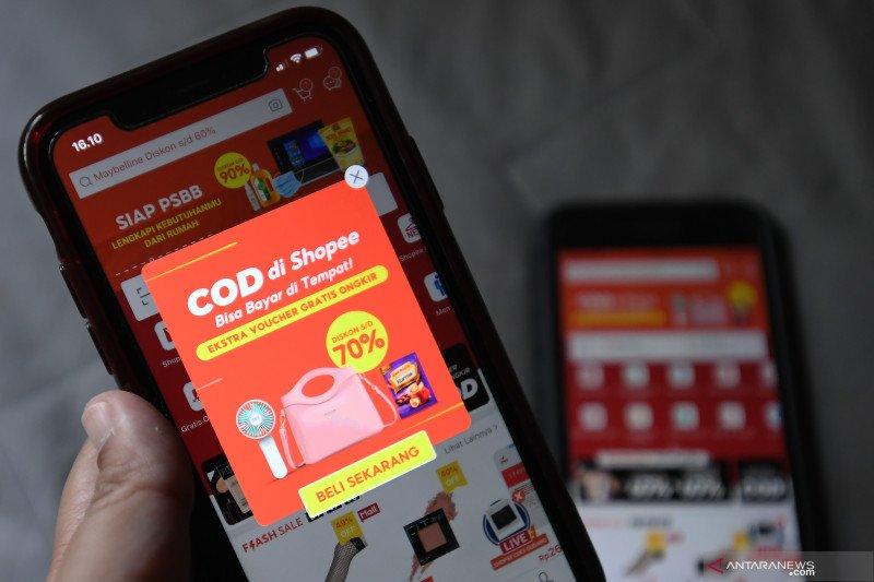 Kemendag selesaikan 93,12 persen pengaduan konsumen sepanjang 2020