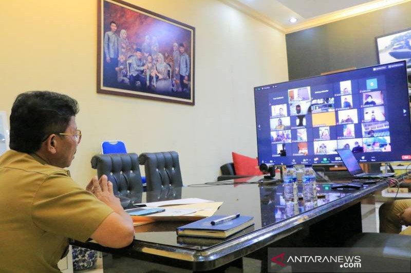 Didominasi klaster keluarga, zona merah COVID-19 Kota Tangerang