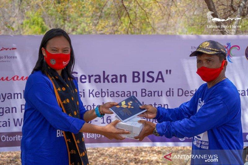BOPLBF gelar rangkaian kegiatan BISA untuk pemulihan pariwisata