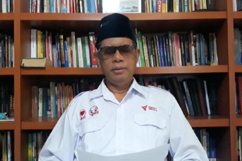Antisipasi generasi stunting pada tahun Indonesia Emas 2045