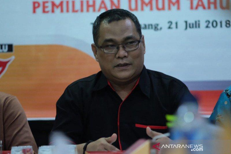 KPU Kepri: Bapaslon sudah lengkapi persyaratan pencalonan