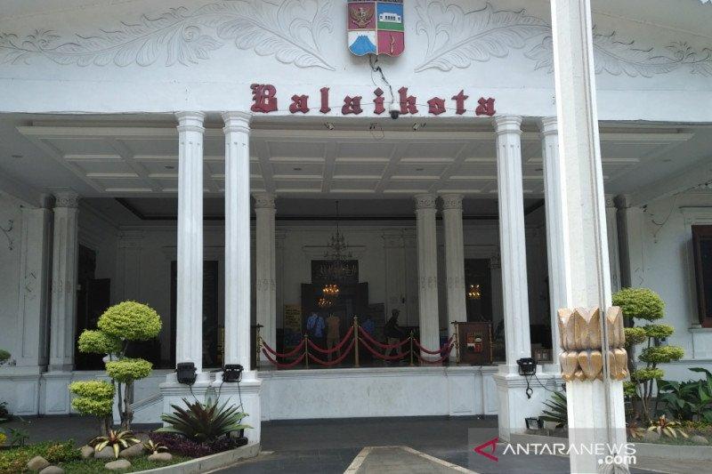 Positif COVID-19 Kota Bogor tambah 23 orang jadi 964 kasus