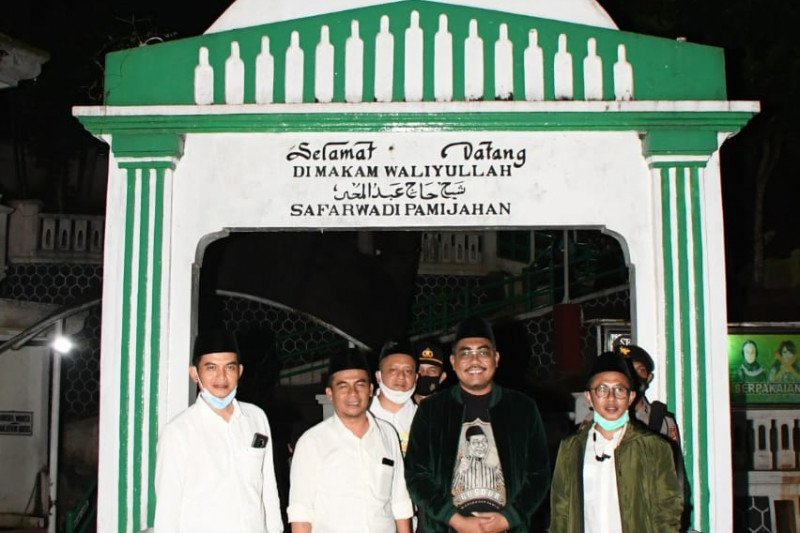 Wakil Ketua MPR: Indonesia lahir berkat perjuangan ulama dan pahlawan