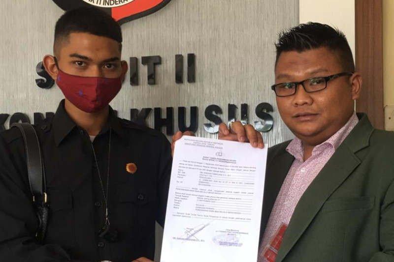 LAW: Selesaikan persoalan pemilihan Ketua PWI Jateng secara internal