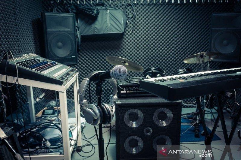 DJKI Kemenkumham godok aturan penarikan royalti platform musik digital